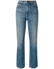 Alexander Wang - Cult Jeans - Women - Cotton - 25 afbeelding