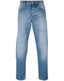 Ami Alexandre Mattiussi - Carrot Fit Jeans - Men - Cotton - 34 afbeelding