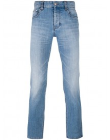 Ami Alexandre Mattiussi - Slim Fit Jeans - Men - Cotton - 31 afbeelding