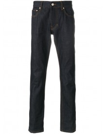 Ami Alexandre Mattiussi - Slim-fit Jeans - Men - Cotton/wool - 29 afbeelding