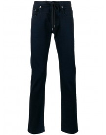 Andrea Pompilio - Skinny Jeans - Men - Cotton - 46 afbeelding