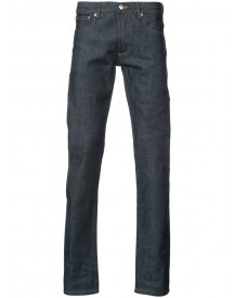A.p.c. - Straight Leg Jeans - Men - Cotton - 30 afbeelding