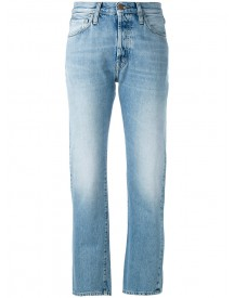 Aries - Lilli Jeans - Women - Cotton - 28 afbeelding
