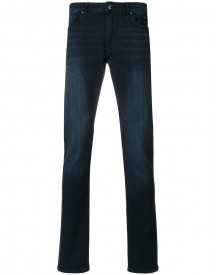 Armani Jeans - Regular Fit Jeans - Men - Cotton/spandex/elastane - 31 afbeelding