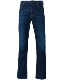 Armani Jeans - Slim-fit Jeans - Men - Cotton/spandex/elastane - 30/32 afbeelding