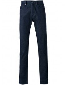 Boss Hugo Boss - Delware Jeans - Men - Cotton/cashmere - 36 afbeelding
