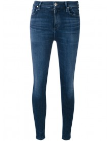 Citizens Of Humanity - Denim Skinny Jeans - Women - Cotton/polyester/polyurethane/rayon - 27 afbeelding