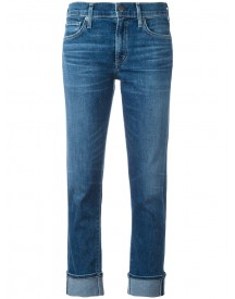 Citizens Of Humanity - Harbor Jeans - Women - Cotton/polyester/spandex/elastane - 31 afbeelding