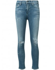 Citizens Of Humanity - Rocket Jeans - Women - Cotton/spandex/elastane - 31 afbeelding
