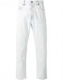 Closed - Cropped Jeans - Men - Cotton - 32 afbeelding