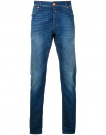 Closed - Faded Jeans - Men - Cotton - 33 afbeelding