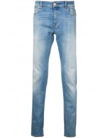 Closed - Faded Jeans - Men - Cotton/elastodiene - 32 afbeelding
