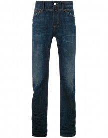 Closed - Four Pockets Tapered Jeans - Men - Cotton - 34 afbeelding