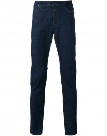 Closed - Straight-leg Jeans - Men - Cotton/spandex/elastane - 28 afbeelding