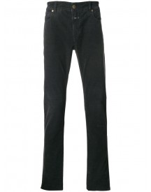Closed - Straight Leg Jeans - Men - Cotton/spandex/elastane - 32 afbeelding