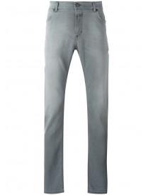 Closed - Straight-leg Jeans - Men - Cotton/spandex/elastane - 32/34 afbeelding