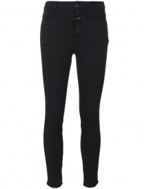 Closed - Super Skinny Jeans - Women - Cotton/polyester/spandex/elastane - 28 afbeelding