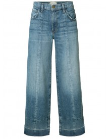Current/elliott - Flared Jeans - Women - Cotton/lyocell - 28 afbeelding