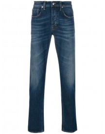 Department 5 - Slim-fit Jeans - Men - Cotton/spandex/elastane - 32 afbeelding