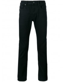 Diesel Black Gold - Straight Leg Jeans - Men - Cotton/spandex/elastane - 29 afbeelding