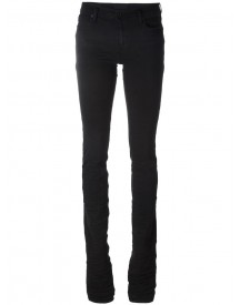 Diesel Black Gold - Super Skinny Elongated Jeans - Women - Cotton/polyester/spandex/elastane - 27 afbeelding