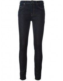 Diesel Black Gold - Type 165a Jeans - Women - Cotton/spandex/elastane - 26 afbeelding