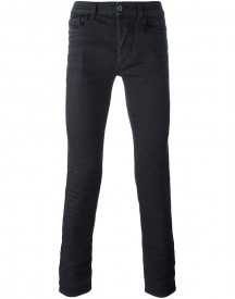 Diesel Black Gold - 'type-2628' Jeans - Men - Cotton/polyester/spandex/elastane - 32 afbeelding