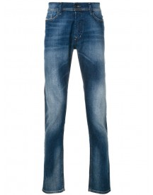 Diesel - Stone Washed Jeans - Men - Cotton/spandex/elastane - 31 afbeelding