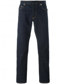 Dior Homme - Stretch Slim-fit Jeans - Men - Cotton/polyurethane - 33 afbeelding