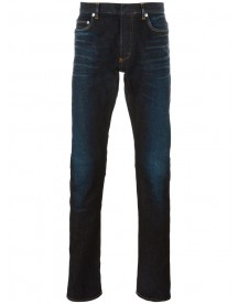 Dior Homme - Tapered Jeans - Men - Cotton/polyurethane - 30 afbeelding
