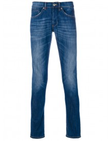 Dondup - George Jeans - Men - Cotton/polyester - 34 afbeelding