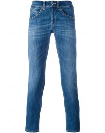 Dondup - George Jeans - Men - Cotton/polyester - 38 afbeelding