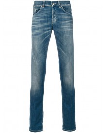 Dondup - Slim-fit Jeans - Men - Cotton/polyester - 30 afbeelding