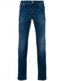 Dondup - Slim-fit Jeans - Men - Cotton/polyester - 31 afbeelding