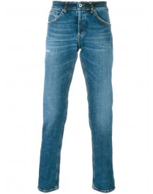 Dondup - Slim-fit Jeans - Men - Cotton/polyester/spandex/elastane - 38 afbeelding
