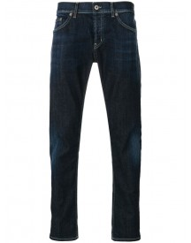 Dondup - Slim-fit Jeans - Men - Cotton/polyester/spandex/elastane - 40 afbeelding