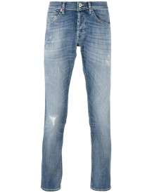 Dondup - Slim-fit Jeans - Men - Cotton/spandex/elastane - 30 afbeelding