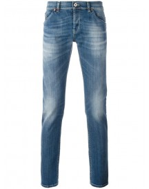 Dondup - Slim-fit Jeans - Men - Cotton/spandex/elastane - 38 afbeelding