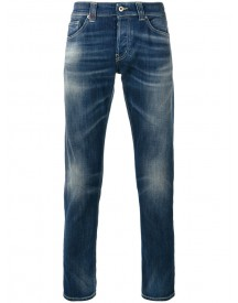 Dondup - Tapered Jeans - Men - Cotton/polyester - 31 afbeelding