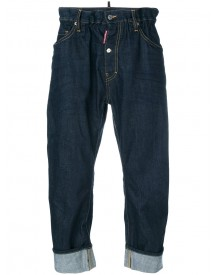 Dsquared2 - Big Brother Jeans - Men - Cotton - 46 afbeelding