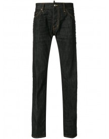 Dsquared2 - Mac Daddy Jeans - Men - Cotton/spandex/elastane - 48 afbeelding
