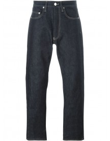 E. Tautz - Loose Fit Jeans - Men - Cotton - 32 afbeelding