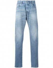 Edwin - Five Pockets Slim-fit Jeans - Men - Cotton - 33 afbeelding