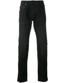 Edwin - Tapered Jeans - Men - Cotton/polyester/spandex/elastane - 33 afbeelding