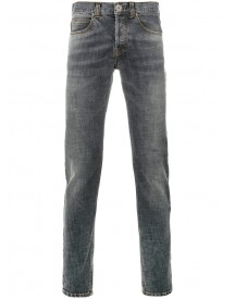 Eleventy - Slim-fit Jeans - Men - Cotton/elastodiene - 33 afbeelding