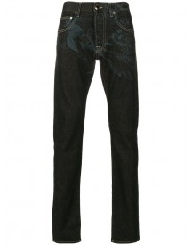 Etro - Slim-fit Jeans - Men - Cotton/spandex/elastane - 33 afbeelding