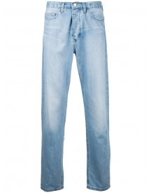 Ex Infinitas - Classic Relaxed Jeans - Men - Cotton - 32 afbeelding