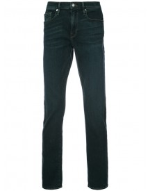 Frame Denim - L'homme Slim-fit Jeans - Men - Cotton/polyester/spandex/elastane - 30 afbeelding