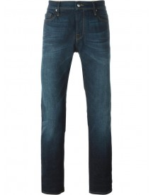 Frame Denim - Slim-fit Jeans - Men - Cotton/polyester/spandex/elastane - 32 afbeelding