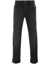 Gucci - Slim Fit Jeans - Men - Cotton - 37 afbeelding